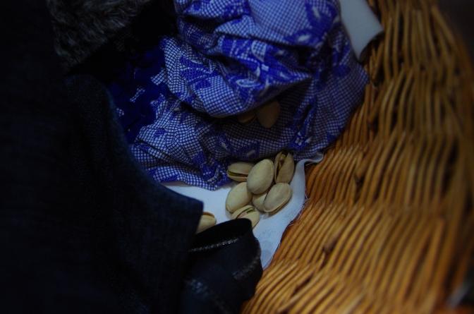 Mendicant Mouse